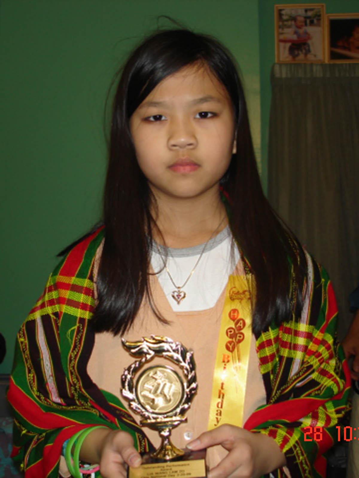lia lam korean